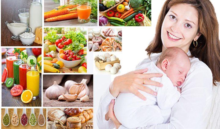 مادران و شیردهی