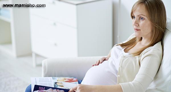علائم بارداری