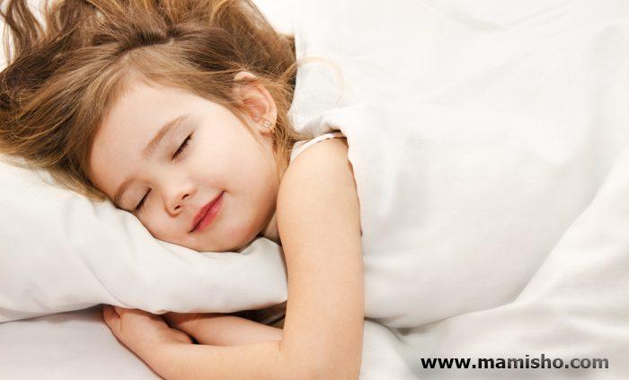 مستقل شدن در خواب
