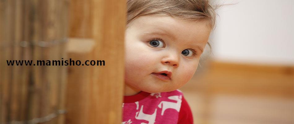 موقعیتهای جدید برای کودک