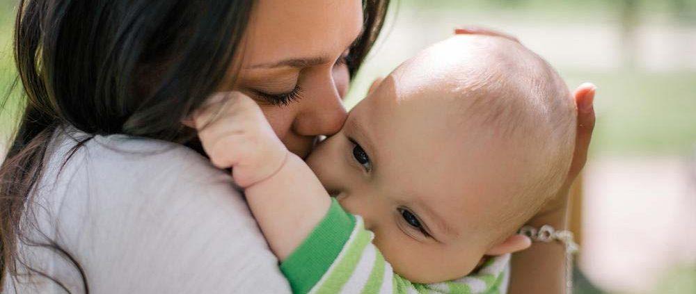 مراقبت از کودک