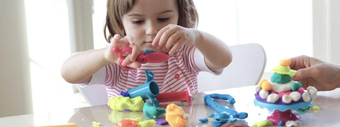 مهارتهای حرکتی کودکان