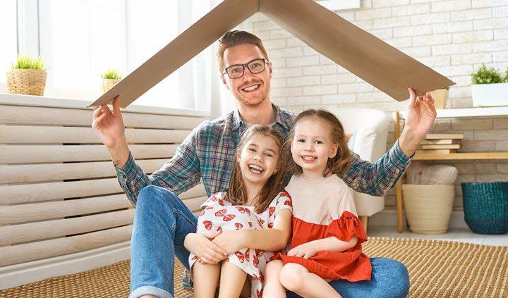 مقررات خانه و کودکان