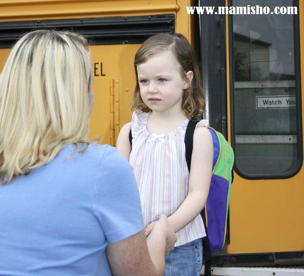 پیشگیری از اضطراب در کودک
