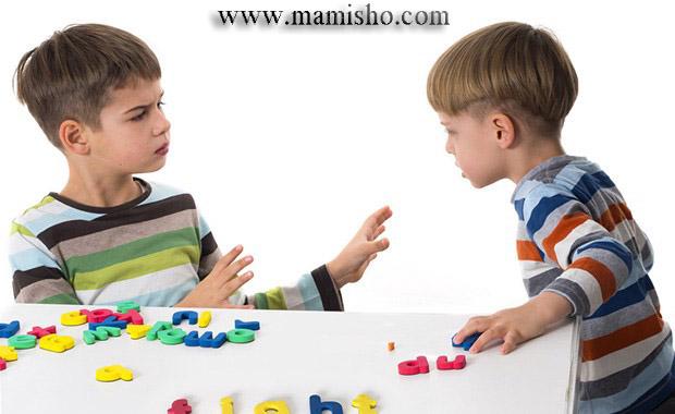 پرورش رشد اخلاقی کودک