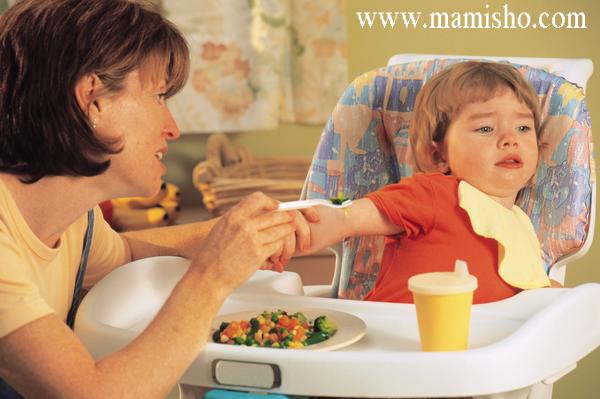 رفتار مناسب با کودک