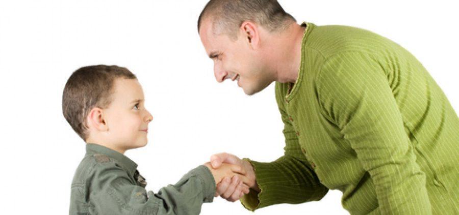 آموزش ارزشهای اخلاقی
