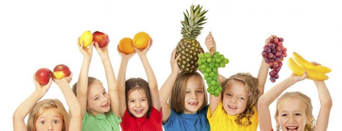 تعذیه کودکان دبستانی