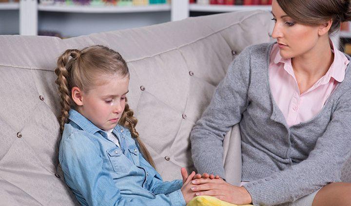 نکاتی برای داشتن کودک سالم