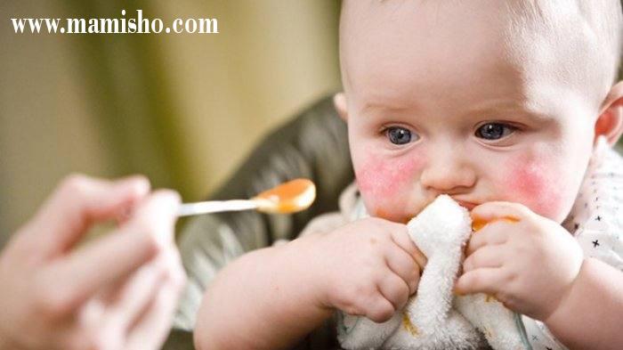 تشخیص حساسیت غذایی
