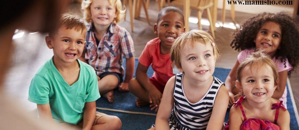 روشهای افزایش هوش کودک