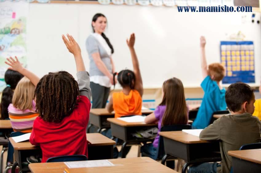شیوه تدریس پرورش تفکر خلاق