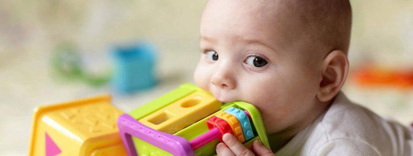 نشانههای فعالیت ذهنی در کودکان