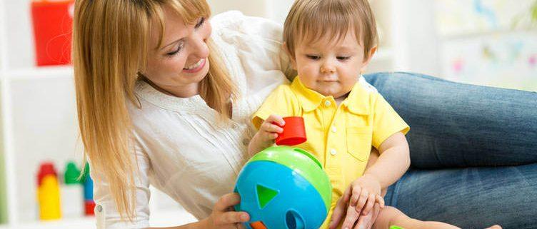 تقویت فعالیتهای ذهنی کودکان