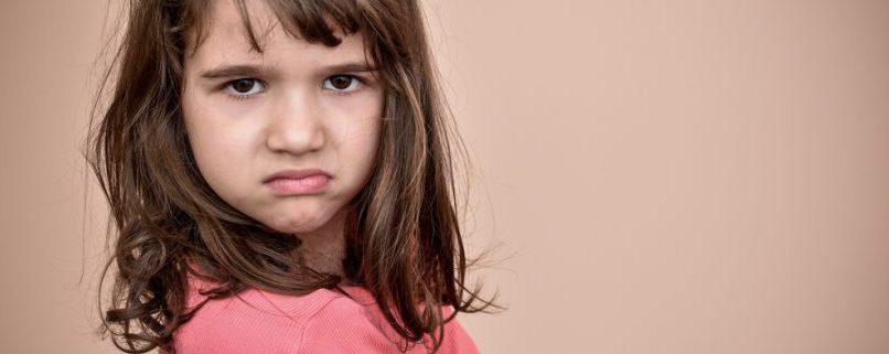 تغییر دادن اخلاق بد کودکان