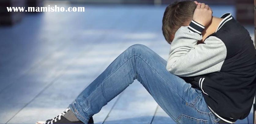 دلایل خودکشی نوجوانان