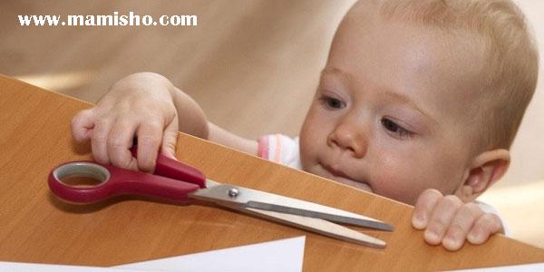رفتار مناسب با کنجکاوی کودکان