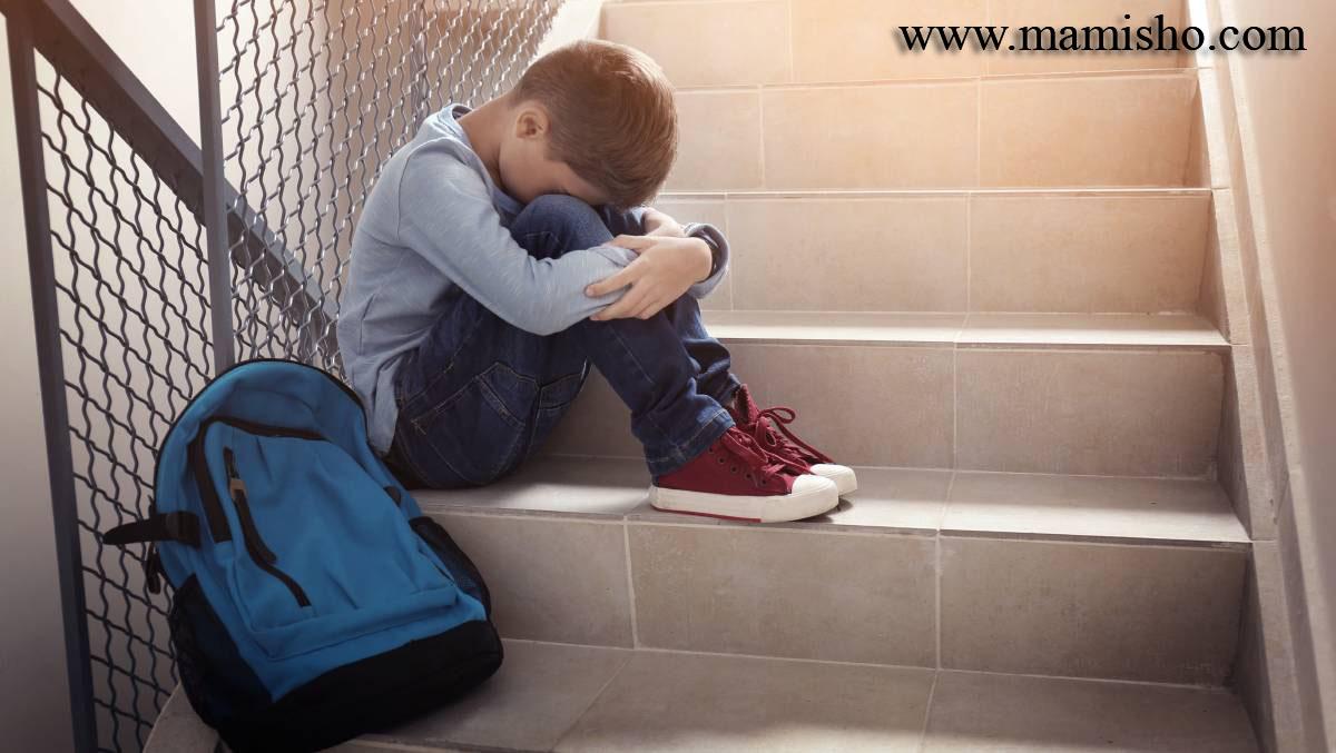 راههای کنترل کودکان خشونت طلب