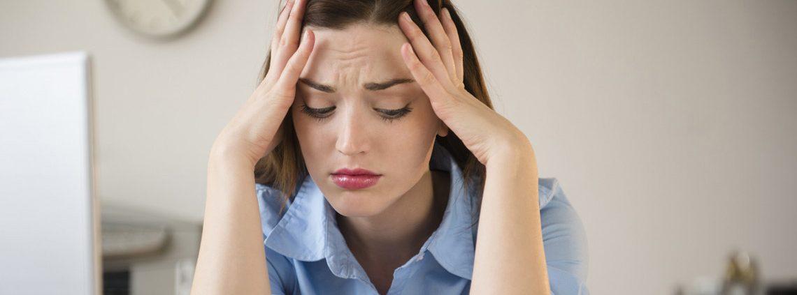 تاثیر استرس بر جنسیت جنین