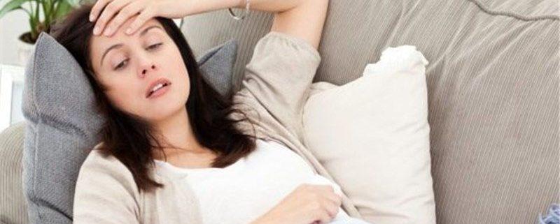 پیشگیری از ویار بارداری