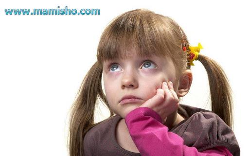 مقابله با احساس گناه کودکان