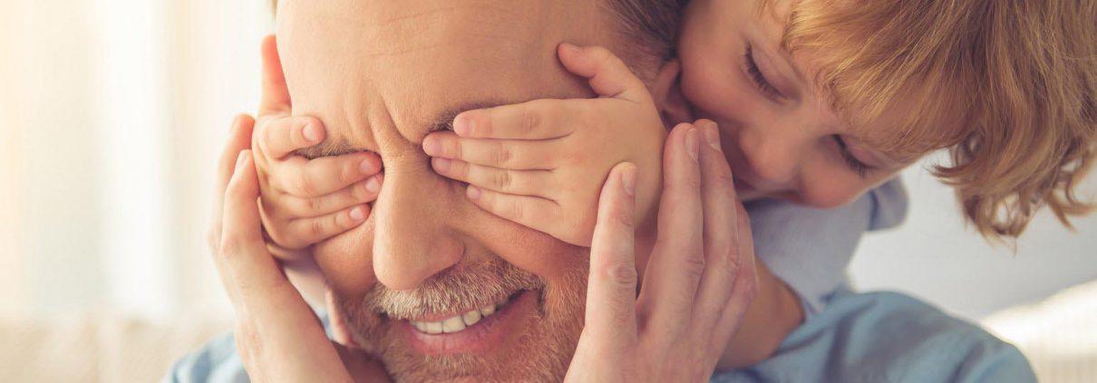 رابطه کودک با متوفی