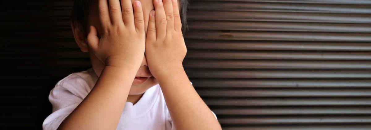 راههای از بین بردن کمرویی کودک