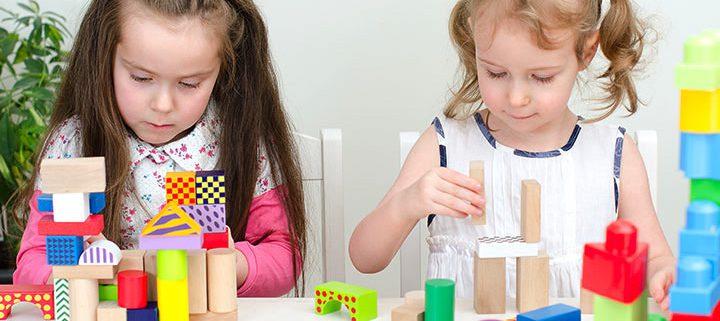 رشد دادن تواناییهای فکری کودک
