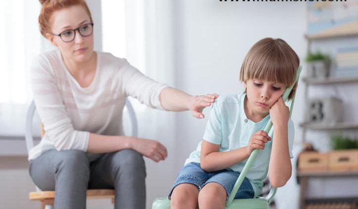 تاثیر روانی مرگ بر کودکان