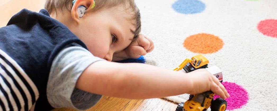 نقش بازی کودکان در بهداشت روانی