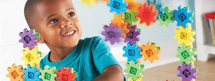 سرگرمی کودک سه تا چهارساله