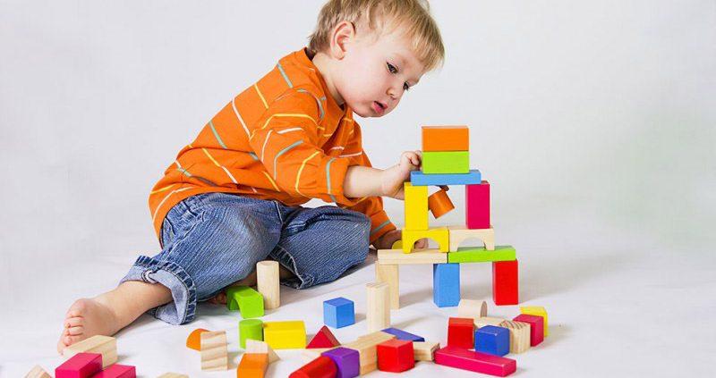 انواع تواناییهای کودک سه ساله